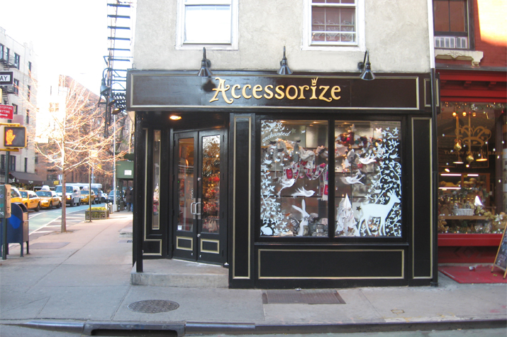 Accessorize is a client of ZAG