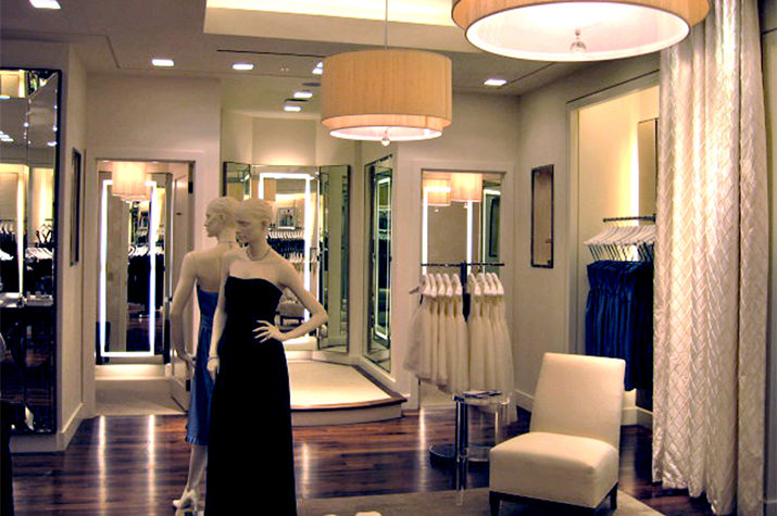 Ann Taylor Retail, Inc. is known for its modern chic and sophisticated styling